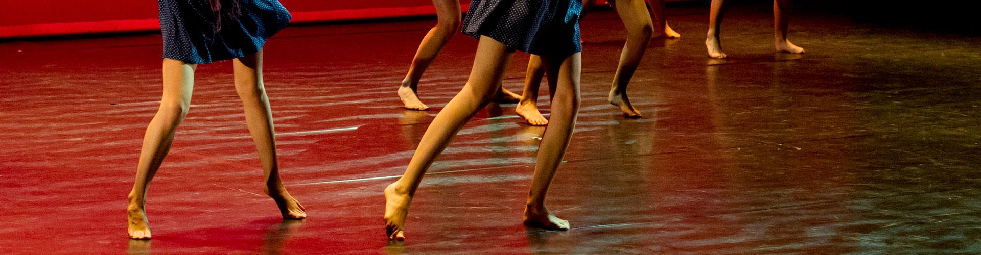 bena til dansere