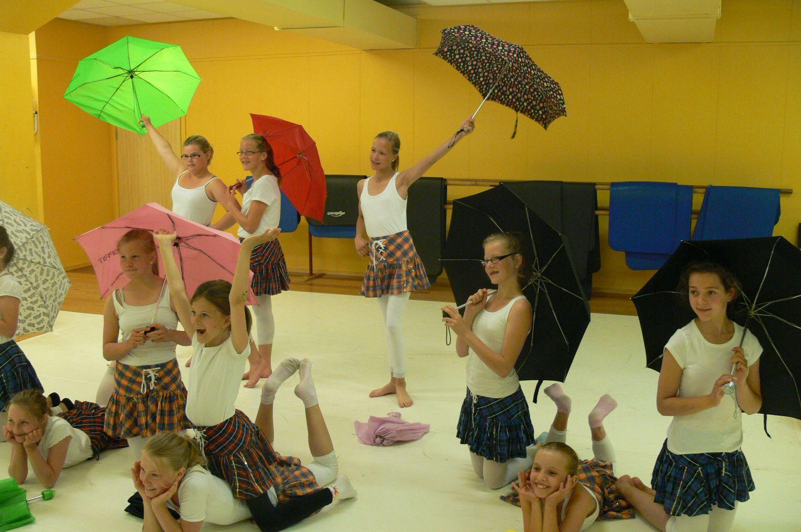 sommerskole ballett