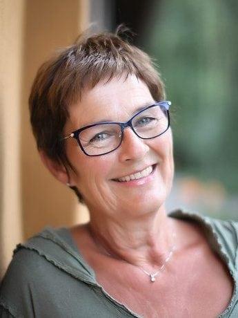 Kirsti Skullerud portrett