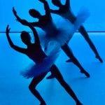 "Happy Feet junior danser ""Rasa"""