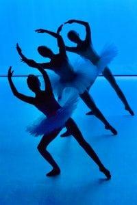 Happy Feet junior på Trippeldans 2016
