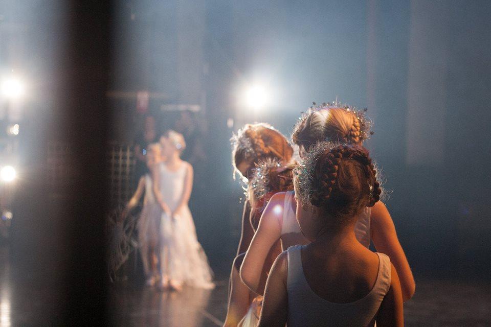 ballerinadagen 2019